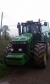 Расход топлива на комбайне John Deere - сельхозтехника требует внедрения Глонасс систем